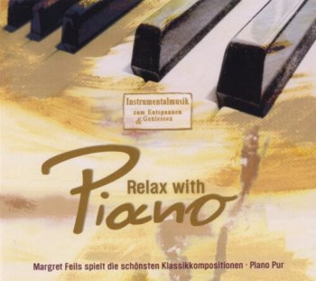 Relax with Piano, Vol.1