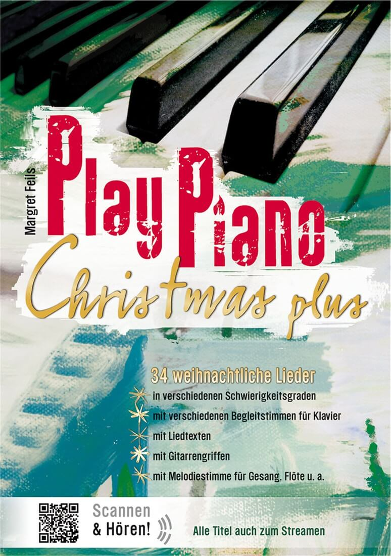 PlayPiano Christmas Plus
